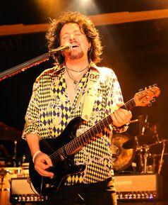 Steve Lukather (2017), Archivbild