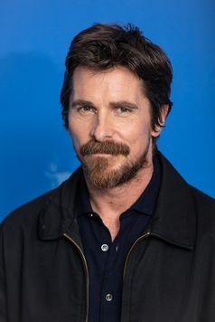 Christian Bale (2019)