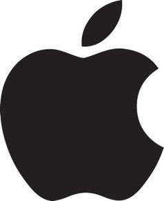 Logo von Apple
