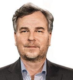 Prof. Axel Meyer Bild: Universität Konstanz