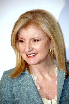 Arianna Huffington (2011)