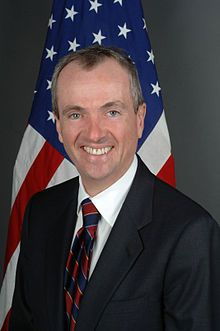 Philip D. Murphy Bild: United States Department of State