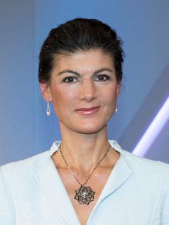 Sahra Wagenknecht (2019)