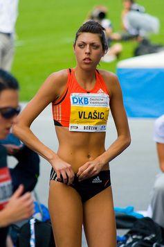 Blanka Vlašić