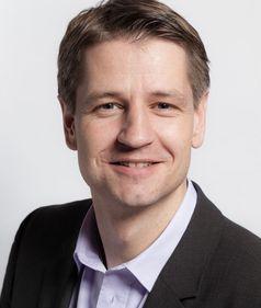 "Christian Kaupa, Leiter Insights & Data bei Capgemini in Deutschland. Bild: ""obs/Capgemini/Tom Zilker"""
