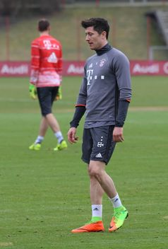 Robert Lewandowski (2017)