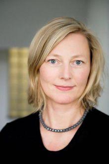Prof. Dr. Gesche Joost Bild: laboratories.telekom.com