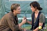 Leonardo DiCaprio und Jennifer Connelly © 2006 Warner Bros. Ent.
