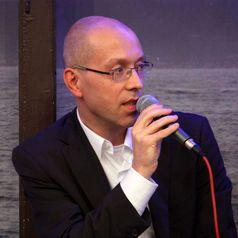 Jörg Asmussen im März 2012