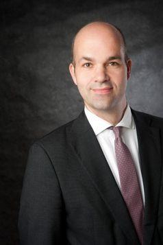Marcel Fratzscher, Präsident des Deutschen Instituts für Wirtschaftsforschung (DIW Berlin) Bild: Marcel Fratzscher