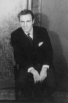 Christopher Plummer (1959), Archivbild