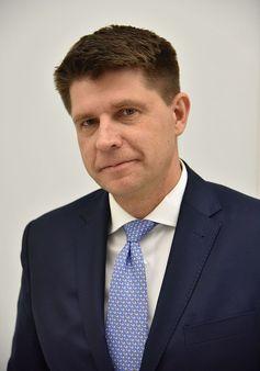 Ryszard Petru (2016)