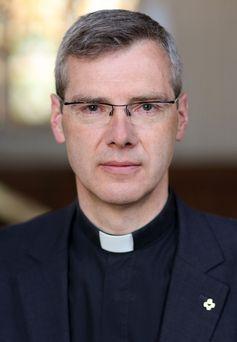 Pater Heiner Wilmer SCJ (2015)