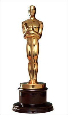 Oscar Figur