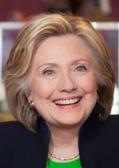 Hillary clinton eric holder cory booker
