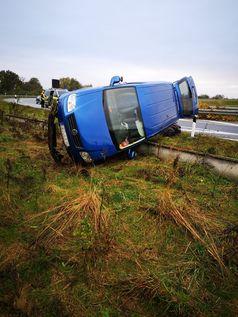 Bild: Autobahn- und Verkehrspolizeirevier Grimmen
