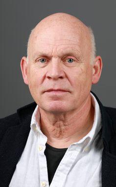 Wolfgang Albers (2017)