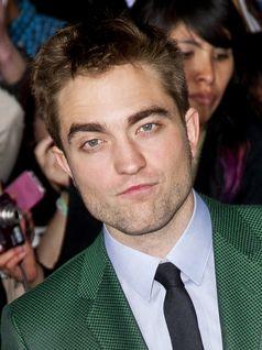 Robert Pattinson bei der Premiere seines Films Breaking Dawn – Bis(s) zum Ende der Nacht – Teil 2 im November 2012