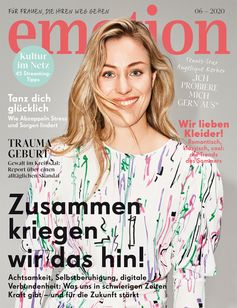 Bild: emotions cover/obs