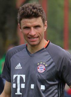 Thomas Müller (2017)