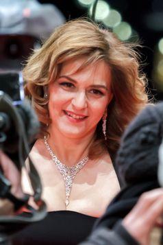 Martina Gedeck auf der Berlinale 2013