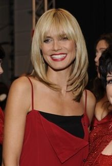Heidi Klum Bild: The Heart Truth / wikipedia.org