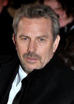 Kevin Costner bei der 38. César-Verleihung (Februar 2013)
