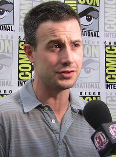 Freddie Prinze jr. bei der San Diego Comic-Con 2009