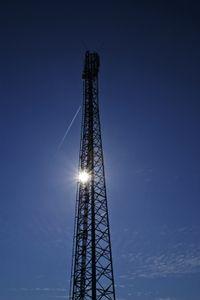 Mobilfunk: LTE ist einfach lahmzulegen. Bild: pixelio.de, Marco Korf