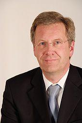 Christian Wulff (November 2009) Bild: Martina Nolte / de.wikipedia.org