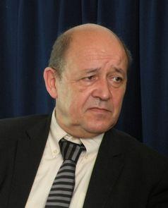 Jean-Yves Le Drian (2011)
