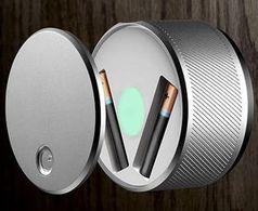 Smart Lock: App übernimmt bald Schlüsselfunktion. Bild: August