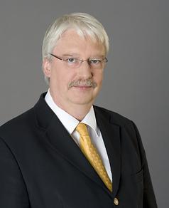 Jörg-Uwe Hahn Bild: fdp-hessen.de