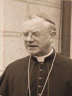 Viktor Josef Dammertz (11.Oktober 2003), Archivbild
