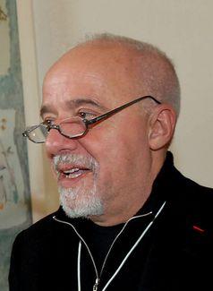 Paulo Coelho (2007)