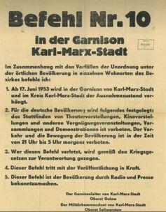 Besatzungskräfte befehlen den Deutschen beständig die selben unsinnigen Dinge (Symbolbild)