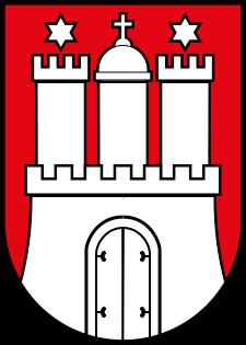 Die Freie und Hansestadt Hamburg