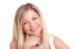 Frau: Optimismus hält gesund. Bild: pixelio.de, S. Hegewald