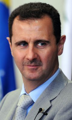 Baschar al-Assad (2010)