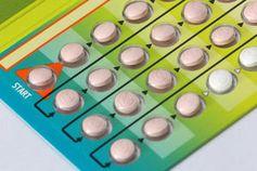 Pille: eines Tages nur mehr einmal im Monat.