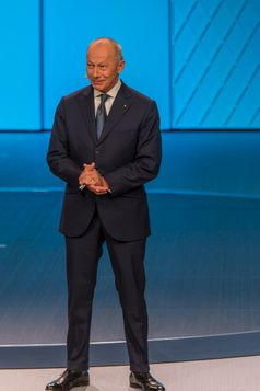 Thierry Bolloré (2018)