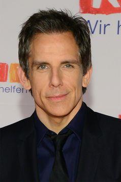 Ben Stiller (2014)