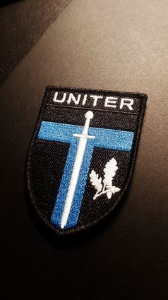 UNITER e.V Logo