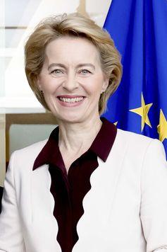 Ursula von der Leyen (2020)