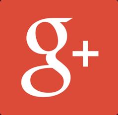 Logo von Google+: Aus für soziales Medium.