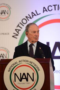 Michael Bloomberg (2019)