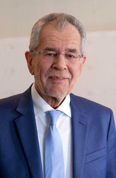Alexander Van der Bellen (2016)