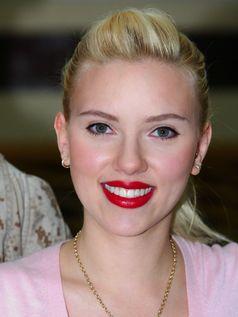 Scarlett Johansson (2008)