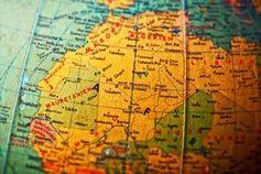 Afrika: KI hilft Facebook bei Kartenerstellung.