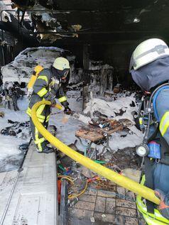 Bild: Feuerwehr Detmold / C.Rieks